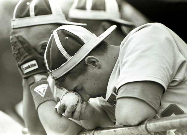 Derrota Béisbol Miralbueno